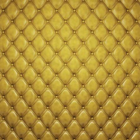 oxblood: Red padding seamless texture Stock Photo