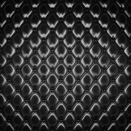 oxblood: Black padding huge seamless texture