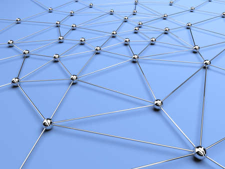 power projection: Interconnections
