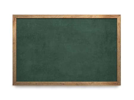 Blackboard vieux blanc Banque d'images - 26671580
