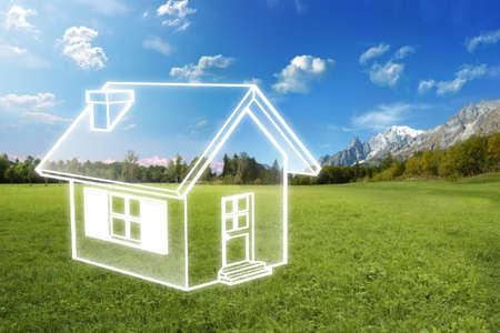 Efficacité énergétique Banque d'images