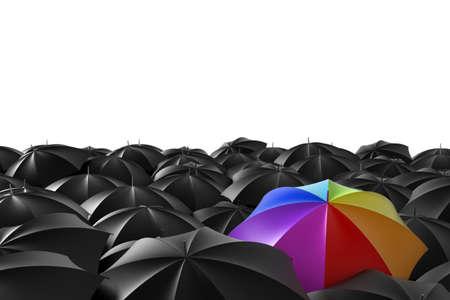 optimismo: Muy alta resolución de imagen conceptual que representa el optimismo