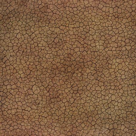 Textuur van een craked modder. Die het concept van de opwarming van de aarde.