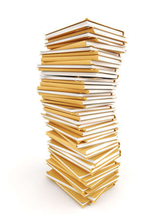 Very high resolution rendering of a documents stack