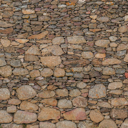 Very high resolution stone wall seamless tileable texture