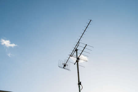 tv antenna: TV Antenna.