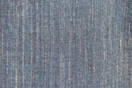 Thai blue white woven fabric as background.