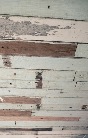 wooden floors: wood wall texture background Stock Photo