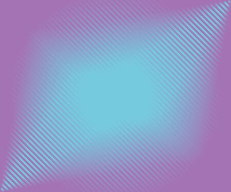gradient purple background with blue lines