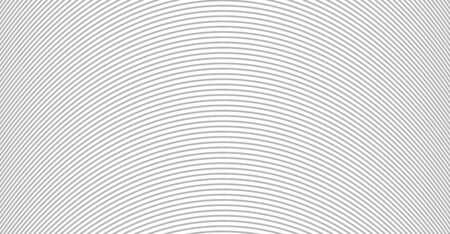 Wave Stripe Background - simple texture for your design. Abstract line background, EPS10 vector. A completely new design for your business.