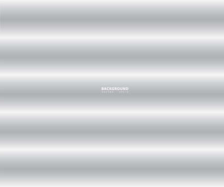 Vector black and white blurred gradient style background. Abstract luxury smooth, web design, greeting card, gray background,  vector illustration