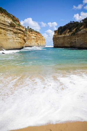 Loch Ard Gorge Stock Photo - 10134240