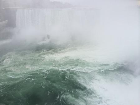 ontario: Niagara Falls, Ontario Stock Photo
