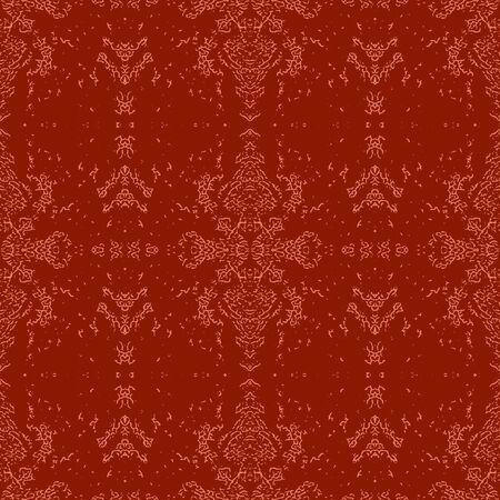 Rust Vector Repeat Pattern Çizim