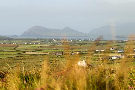 Irish Countryside Dingle Peninsula