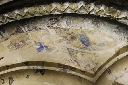 Fresco, Rock of Cashel