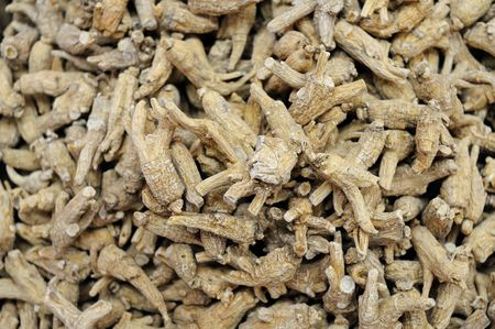 and traditional chinese medicine: Background of traditional chinese medicine, ginseng