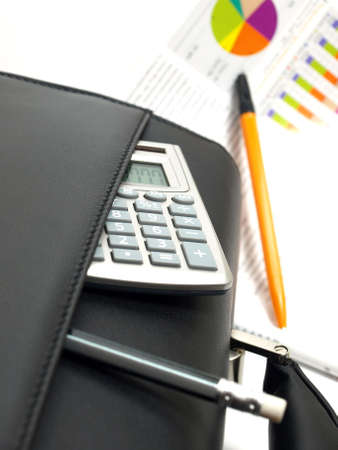 computations: Workplace businessman