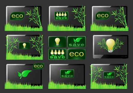 show plant: ECO electronics