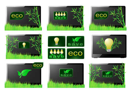 ECO electronics Vector