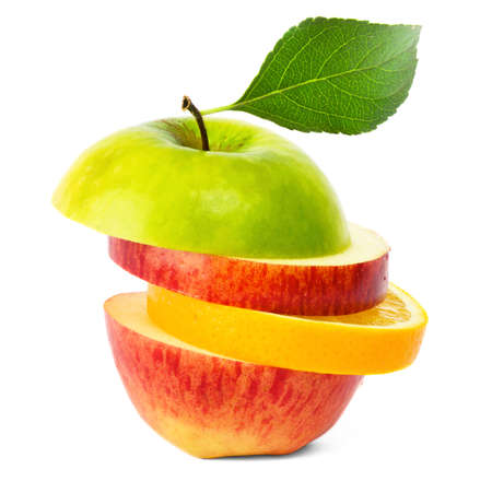 Fruit Mix  Standard-Bild
