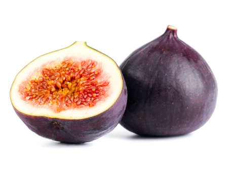 Figs fruit Stock Photo