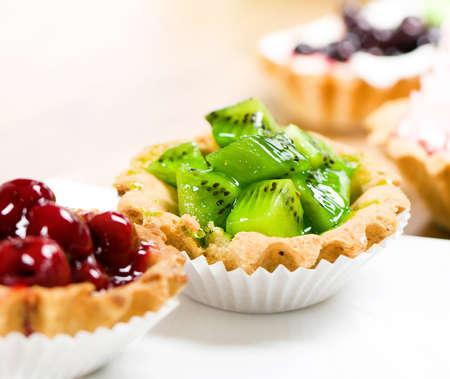postres: Fruta de postre