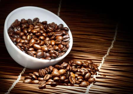 Coffee background Stock Photo - 12686160