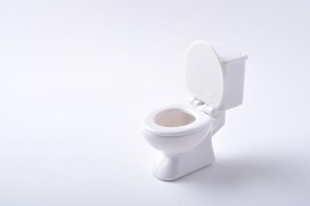 洋式トイレ、洗面所 写真素材 - 44902482