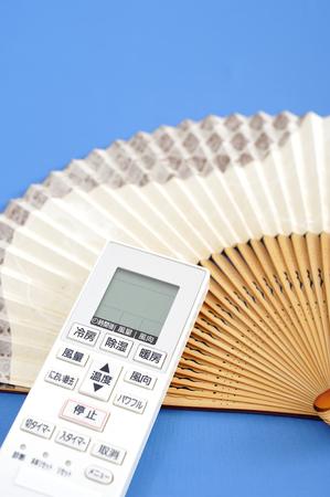 fixer: remote control and air conditioner