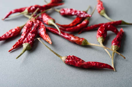 capsaicin: pepper