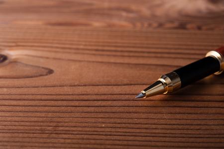 sharpen: pen image