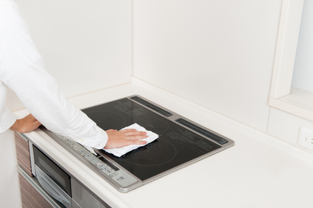 induction: induction cooker