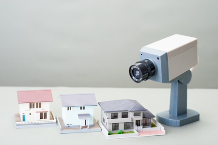 voyeur: Security camera
