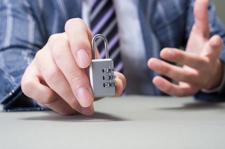 security: security