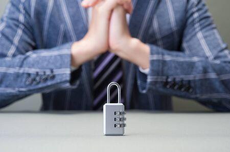 cherish: security