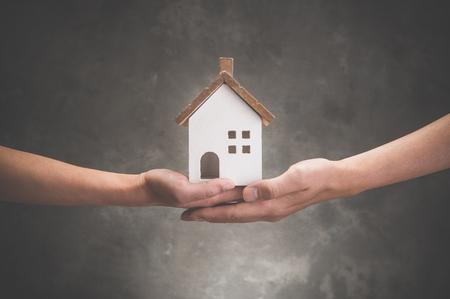 Housing image Foto de archivo