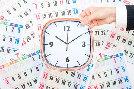 Kalender und Zeitmanagement