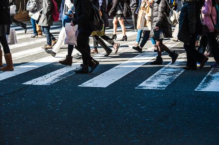 people: People,crosswalk