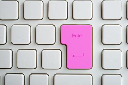 internet terminals: Computer keyboard