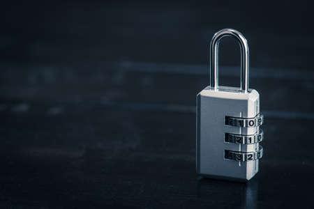 dial lock: Dial type key