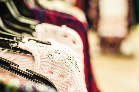 ファッション ・ ブランド 写真素材