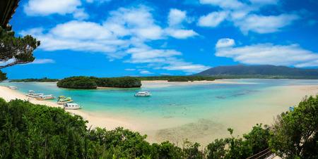 Kabira Bay Okinawa Ishigaki