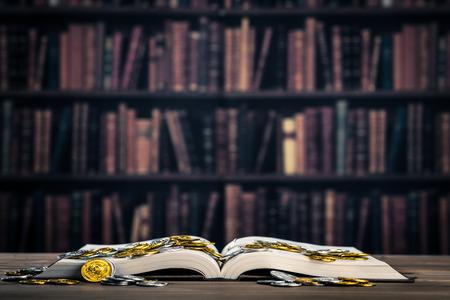 Boeken en geld
