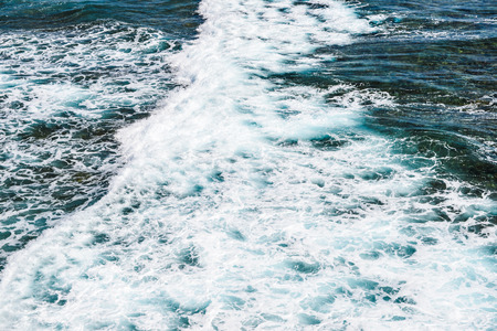 waters: Troubled waters