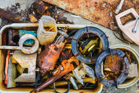 rusty: Rusty tools