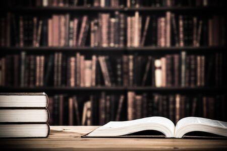 무거운 책 스톡 콘텐츠