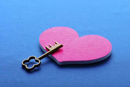 secret love: Small key and Love