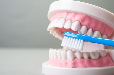 Dental image Reklamní fotografie