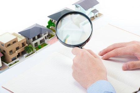 residential: Residential image Stock Photo